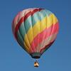 Mesquite Balloon Festival 2019, Twister