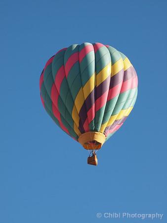 Mesquite Balloon Festival 2019, Arizona Dawn