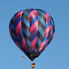 Mesquite Balloon Festival 2019, Purple Haze
