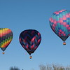 Mesquite Balloon Festival 2019, Gypsy Rover, Purple Haze & Richard Glas