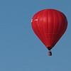 Mesquite Balloon Festival 2019, Reddee 'N Willing