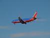 Southwest, N7726A, a Boeing 737-7BD