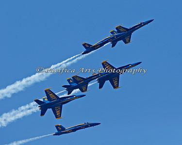 Aircraft Shows