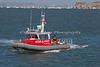 There were plenty of vessels in the San Francisco Bay during the Air Show.  This is a BoatUS Vessel Assist boat.  Need your boat towed?  This is it!