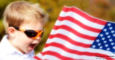 """I Love America"""