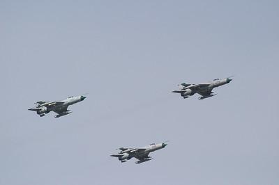 Caslav Airshow, 21 May 2005