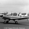 Bristol Bulldog trainer. Ards airfield, 1987