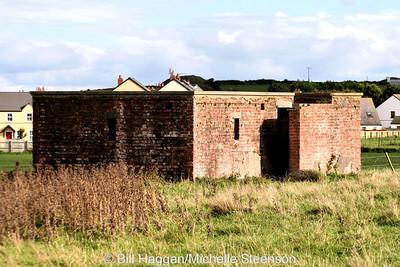 Ballyhalbert Airfield, County Down
