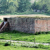 Air Raid shelter<br /> Kirkistown Airfield dispersed site near Ballycranbeg