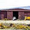 Bellman hanger at Limavady