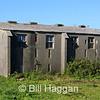 Latrine block, Millisle airfield.