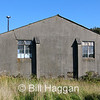 Dinghy Shed, Millisle airfield.
