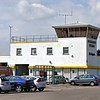 Control Tower, St Angelo airport, Enniskillen, County Fermanagh