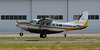 A Kenmore Air Cessna Caravan.