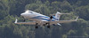 One of many Learjets in this album.