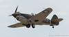 The FHCs P-40 Warhawk.