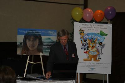 Airline Ambassadors Escort Conference 2012