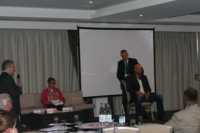 DISPAX Conference London June 2014