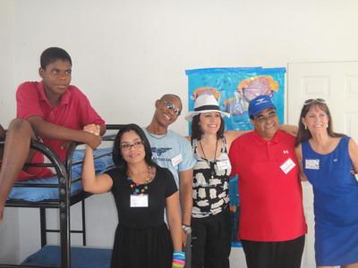 Haiti 2012 Johnsons Photos