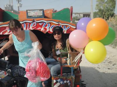 Haiti 2012 Nancy Rivards Photos