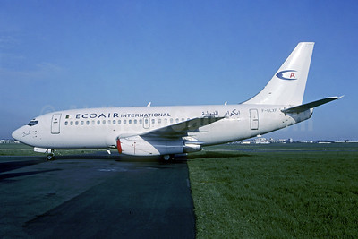 Airline Color Scheme - Introduced 1999