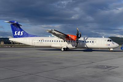 Airline Color Scheme - Introduced 1998 (SAS)