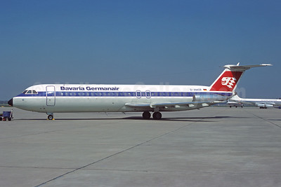 Airline Color Scheme - Introduced 1977