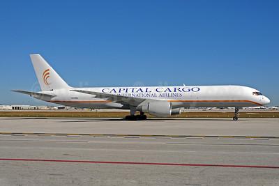 Airline Color Scheme - Introduced 1996