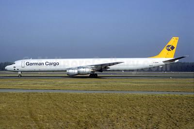 Airline Color Scheme - Introduced 1984