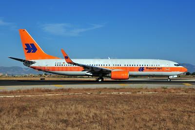 Airline Color Scheme - Introduced 2008