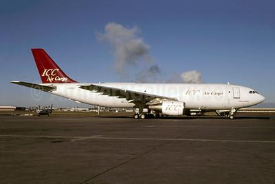 "Airline Color Scheme - Introduced 1998 - ""Justin Edward"""