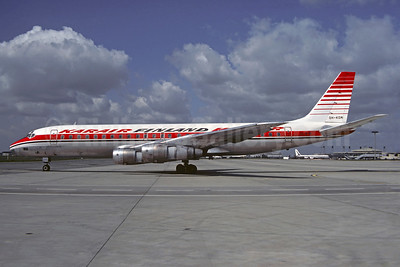 Airline Color Scheme - Introduced 1972 - Best Seller