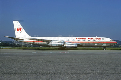 Airline Color Scheme - Introduced 1987 - Best Seller