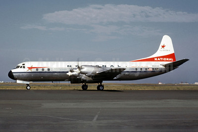 Airline Color Scheme - Introduced 1960 - Best Seller