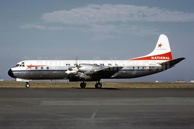 Airline Color Scheme - Introduced 1960 - Best Seller
