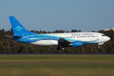 Airline Color Scheme - Introduced 2014 (Our Airline 2006)