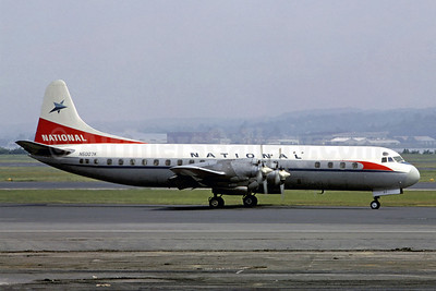 Best Seller - Airline Color Scheme - Introduced 1962