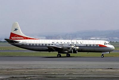 Best Seller - Airline Color Scheme - Introduced 1962