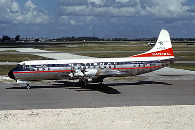 "Best Seller - Airline Color Scheme - Introduced 1950 ""Airline of the Stars"""