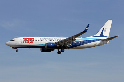 Airline Color Scheme - Introduced 2007