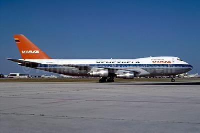 Airline Color Scheme - Introduced 1961