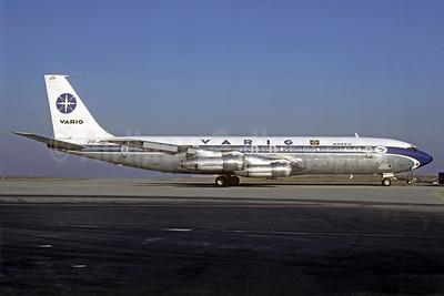 Airline Color Scheme - Introduced 1963 - Best Seller