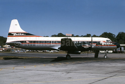 Airline Color Scheme - Introduced 1955, Best Seller