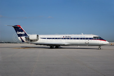 Airline Color Scheme - Introduced 1997 - Best Seller