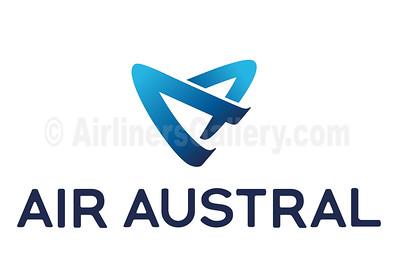 1. Air Austral logo