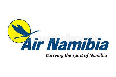 1. Air Namibia logo