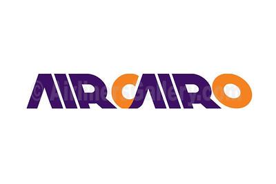 1. Air Cairo logo