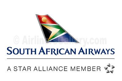 1. South African Airways logo
