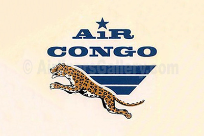 1. Air Congo logo