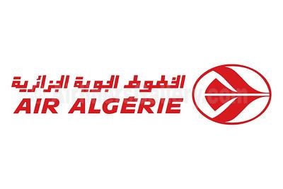 1. Air Algerie logo